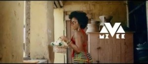 Video: MzVee ft. Kuami Eugene - Bend Down